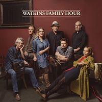 Watkins Family Hour - Watkins Family Hour [Vinyl]