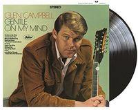 Glen Campbell - Gentle On My Mind [LP]