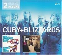 Cuby & Blizzards - Praise The Blues / Live 68 Recorded (Hol)