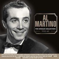 Al Martino - Singles Collection 1952-62