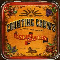 Counting Crows - Hard Candy [Import]