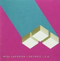 Miss Caffeina - Detroit 2.0: Reedicion (Spa)