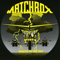 Matchbox - Riders In The Sky [Import]