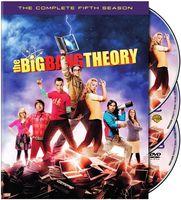 The Big Bang Theory [TV Series] - The Big Bang Theory: The Complete Fifth Season