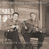 Jesse Mcreynolds - Tribute To Brother Duets