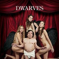 Dwarves - Born Again