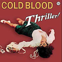 Cold Blood - Thriller