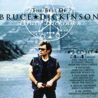 Bruce Dickinson - Best Of Bruce Dickinson [Import]