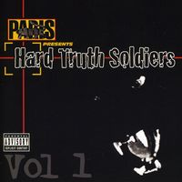 Paris - Vol. 1-Paris Presents: Hard Truth Soldiers