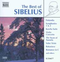 Various Artists - Best Of Sibelius