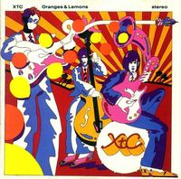 Xtc - Oranges & Lemons: Remixed & Expanded (W/Dvd) (Wbr)