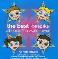 New World Orchestra - The Best Karaoke Album In The World...Ever!