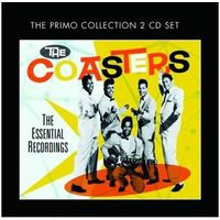 The Coasters - Essential Recordings