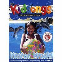 Kidsongs - Water World