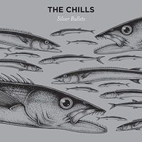 The Chills - Silver Bullets [LP]