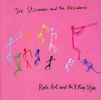 Joe Strummer & The Mescaleros - Rock Art & X Ray Style [Import]