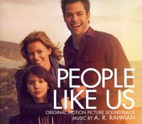 Various Artists - People Like Us (Original Soundtrack)