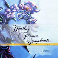 Jill Mattson - Healing Flower Symphonies 1