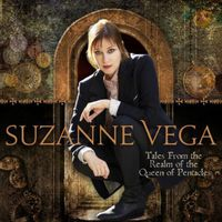 Suzanne Vega - From The Realm Of The Queen Of Pentacles (Hk)