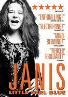 Janis Joplin - Janis: Little Girl Blue