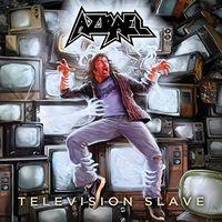 Azrael - Television Slave