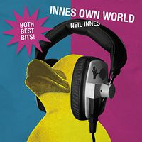 Neil Innes - Innes Own World (Uk)