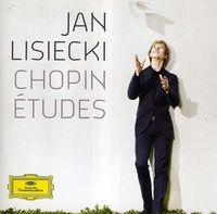 Jan Lisiecki - Chopin: Etudes