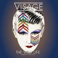 Visage - Wild Life: Best Of 1978-2015