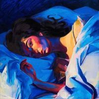 Lorde - Melodrama [Clean]
