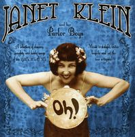 Janet Klein & Her Parlor Boys - Oh