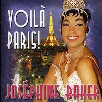 Josephine Baker - Voila Paris