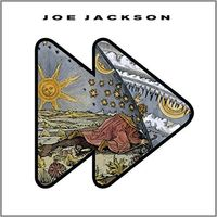 Joe Jackson - Fast Forward [Import]