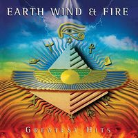 Earth, Wind & Fire - Greatest Hits [Colored Vinyl] (Gate) (Gol) [Limited Edition] [180 Gram]
