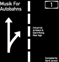 Roy Harper - Presents Music For Autobahns