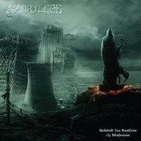 Sacrilege - Behind The Realms Of Madness [Reissue Vinyl]