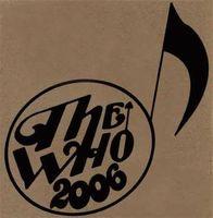 The Who - LIVE: PHILADELPHIA PA (2) 11/25/06