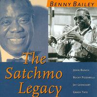 Benny Bailey - Satchmo Legacy