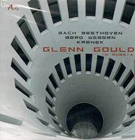 Glenn Gould - Glenn Gould in Russia