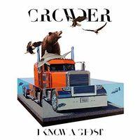 Crowder - I Know A Ghost [LP]