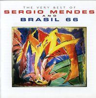 Sergio Mendes & Brasil '66 - Very Best Of Sergio Mendes & Brasil 66 [Import]