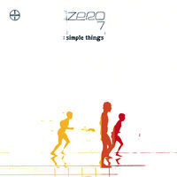 Zero 7 - Simple Things [2LP]