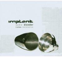 Implant - Audio Blender
