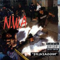 N.W.A. - Niggaz4life [Vinyl]