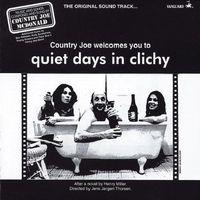 Country Joe Mcdonald - Quiet Days in Clichy (Original Soundtrack)