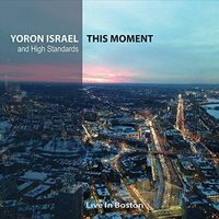 Yoron Israel - This Moment (Live in Boston)