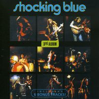 Shocking Blue - 3rd Album [Import]