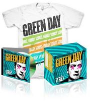 Green Day - Tre [Import]