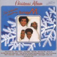 Boney M - Christmas Album (1981) (Hol)