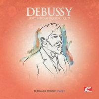 Debussy - Suite Bergamasque 3 / Clair De Lune