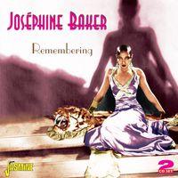 Josephine Baker - Remembering (Uk)